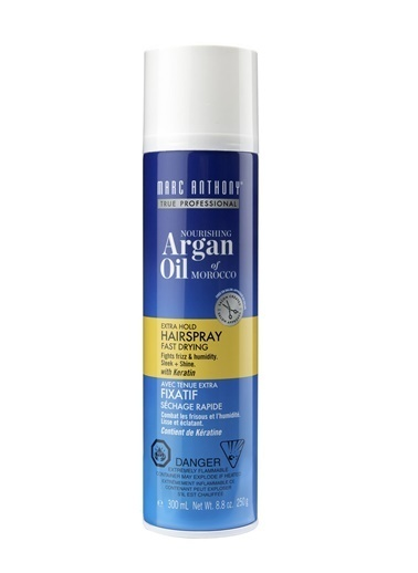 Marc Anthony Spray Argan 300Ml Renksiz